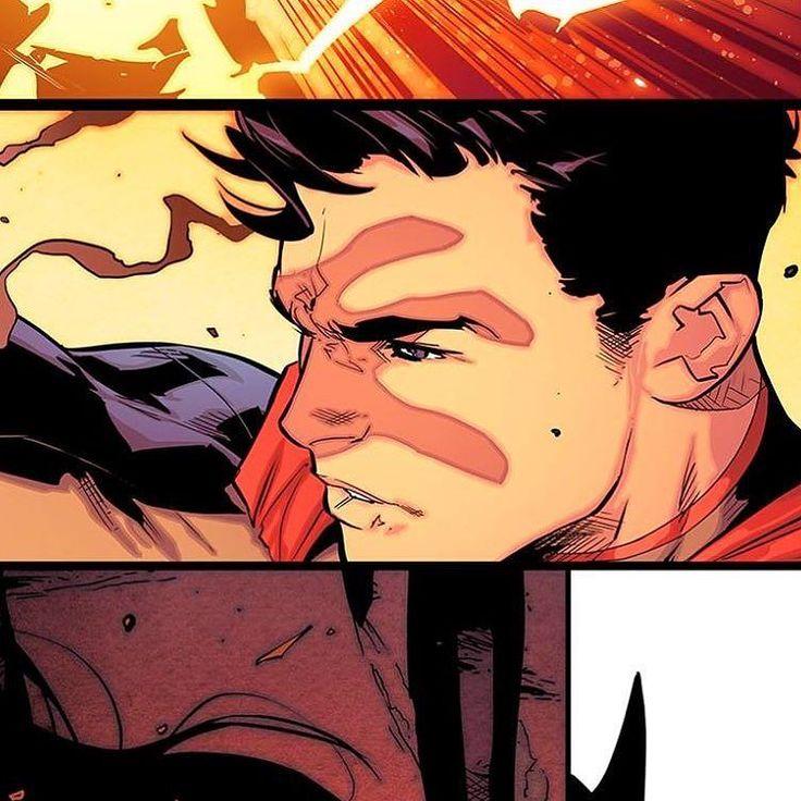 #new52superman #supermanwonderwoman #29 #tomorrow !! #superman #dc #dccomics #warnerbros by jorge_jimenez_comicbookartist