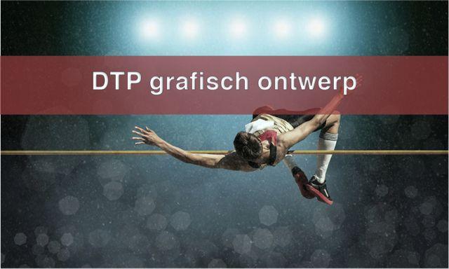 De DTP Grafisch Ontwerp cursus omvat de volgende onderdelen: grafisch design met InDesign, Typografie, Photoshop en Illustrator. De cursus duurt 12 weken.