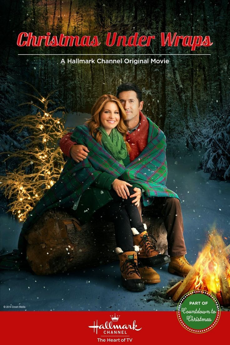 Its a Wonderful Movie - Your Guide to Family Movies on TV: Candace Cameron Bure stars in the Hallmark Channel Christmas Movie 'CHRISTMAS UNDER WRAPS'
