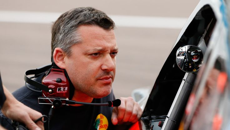 Tony Stewart fined by NASCAR after disparaging comments | NASCAR.com