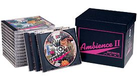 Series 7000 Ambience II Sound Effects Library   Sound Ideas