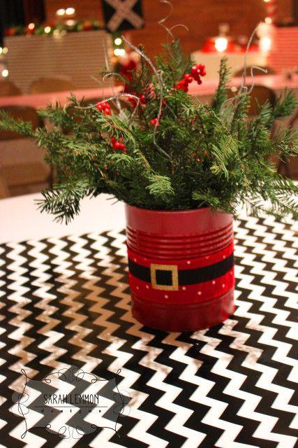 The Polar Express- A Ward Christmas Party