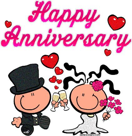 97 best Happy Anniversary images on Pinterest Happy brithday - free anniversary images