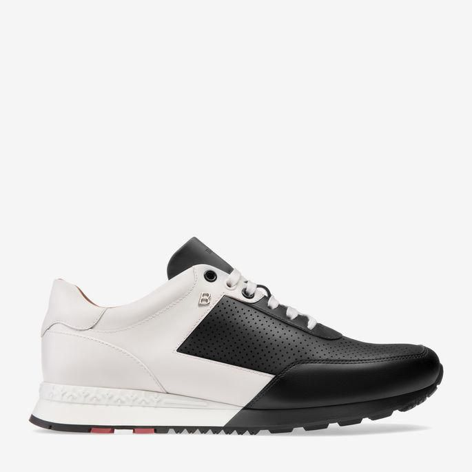 Fringed Leather Sneakers Fall/winterPrada gHyl8P