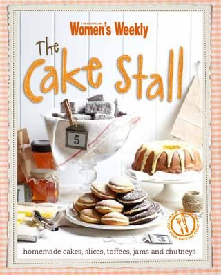 The Cake Stall Womens Weekly
