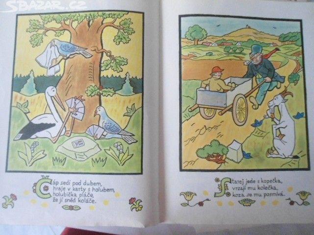 hezké knihy, některé jak nové jiné čtené - obrázek číslo 2