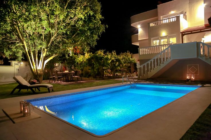 .Are you looking for your next holiday destination ? Villa Small Paradise, in Rhodes island is an excellent place to stay ! Make your booking now !