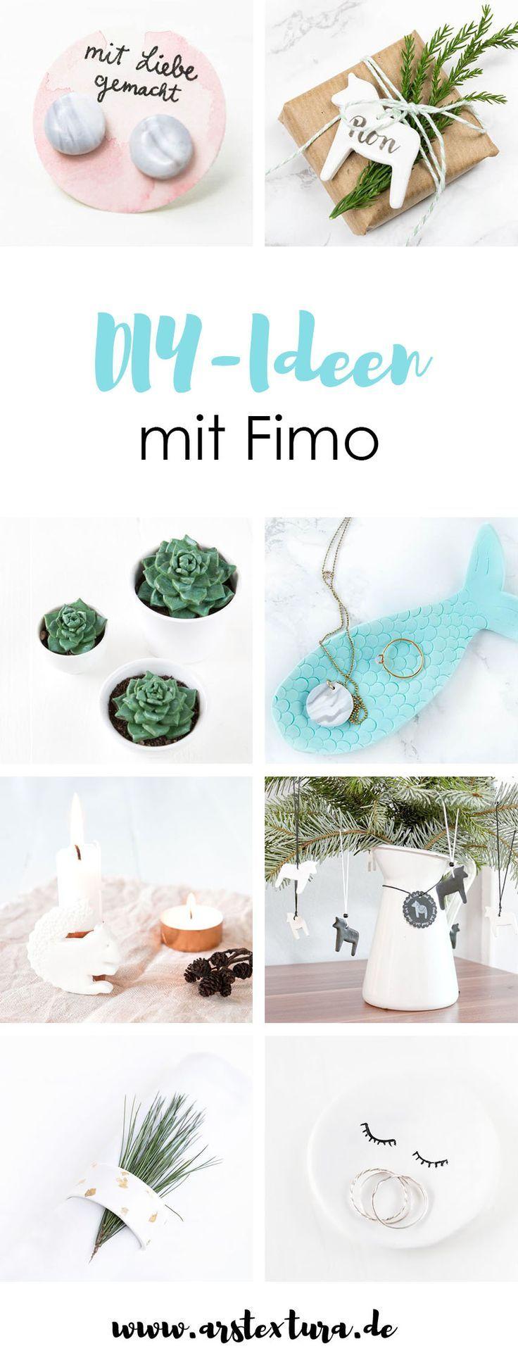 Fimo DIYs