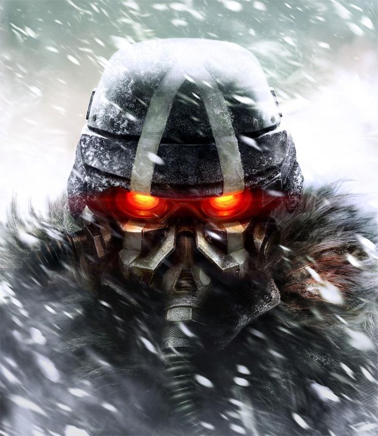 Helghast - Killzone 3