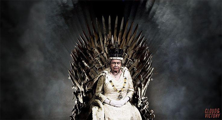 game of thrones of queens