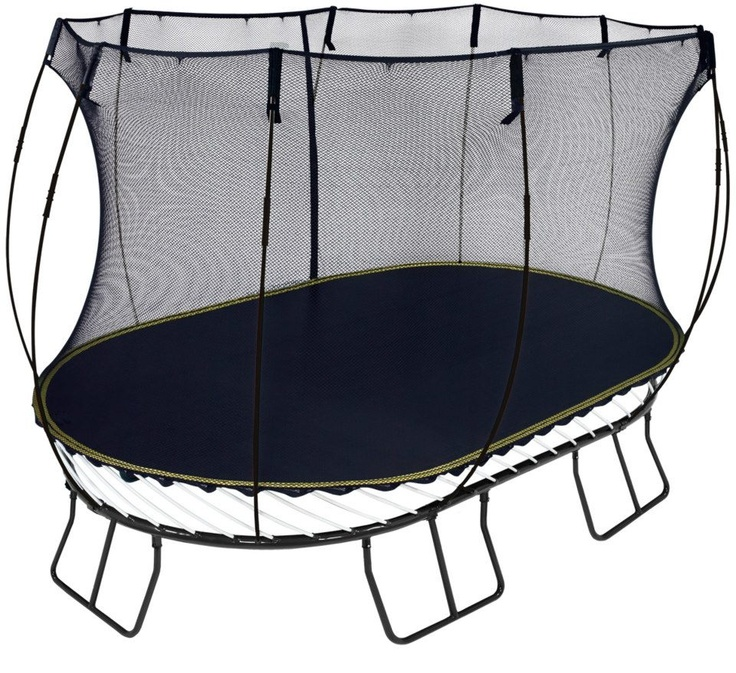 8 X 13 Large Oval Trampoline Dream Things Pinterest