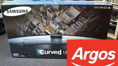 "Scam: Argos and Tesco Giving Away 250 Samsung 65"" Ultra 4k HD Curved TVs: The Facebook post: ""As you know we're approaching Christmas and we have decided to give away 250 Samsung 65' Ultra 4k HD Curved TV's in time for the holidays,"" is a Facebook like-farming and survey scam. The scam will attempt to trick you into commenting on,liking it, sharing it and completing surveys, by claiming that you have a chance of receiving a one of the 250 Samsung 65"" Ultra 4K ..."