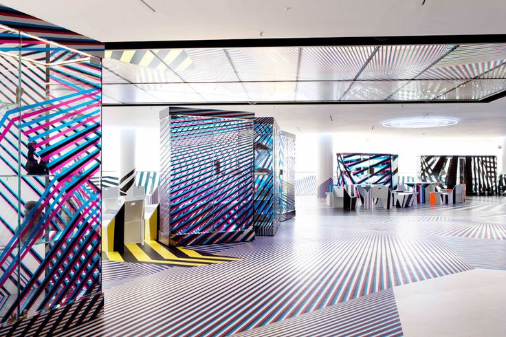 Stefan Diez Office - Tobias Rehberger: Bent