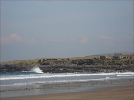 Dunmoran Strand, Sligo - beach
