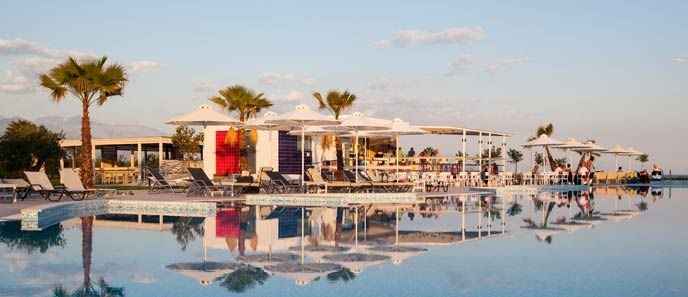 Neilson Messini Beachclub, Greece