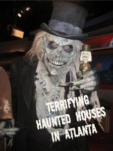 Haunted Houses in Atlanta via @FieldTripswSue  | Knead Pizza is the Ultimate Pizza Lounge in Atlanta! Visit www.kneadpizzaatl.com or call (678) 974-5193 for more information! 5495 Old National Highway Suite B9, Atlanta, GA Hours: M-T 4p-11p, F-S 11a-1a, Sun 1p-11p