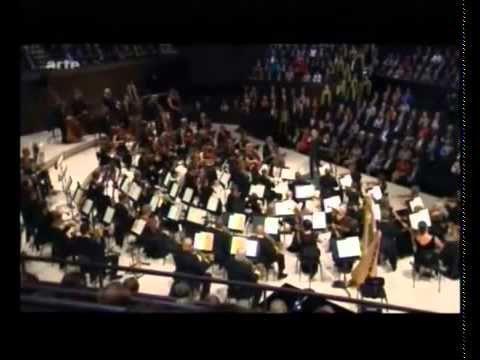 Jean Sibelius Finlandia , Jukka Pekka Saraste , Helsinki Philarmonic & R...