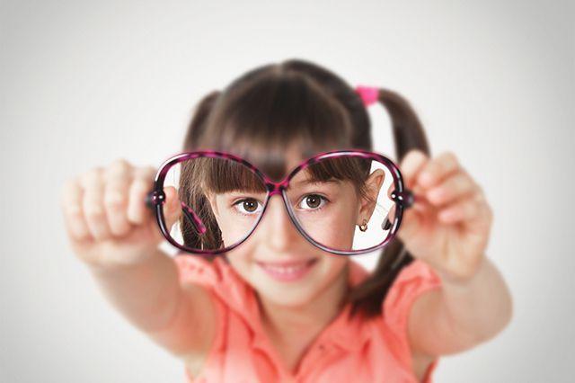 Совет чтобы зрение было отличным » Женский Мир