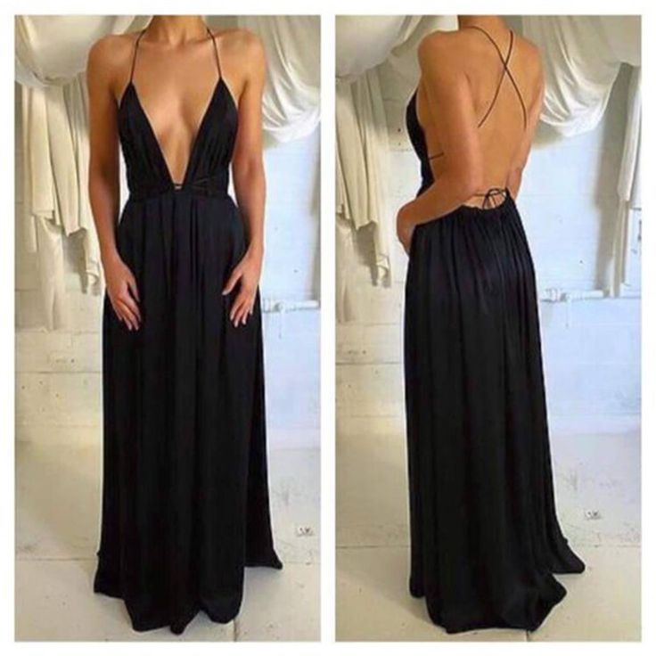 Best 25+ Cheap black prom dresses ideas on Pinterest | Short ...