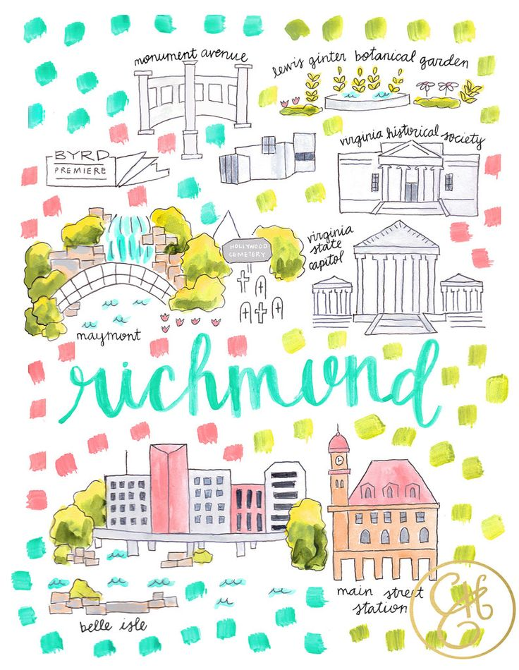 Best Print Map Ideas Only On Pinterest World Map Bedroom - Map of us cities with richmond