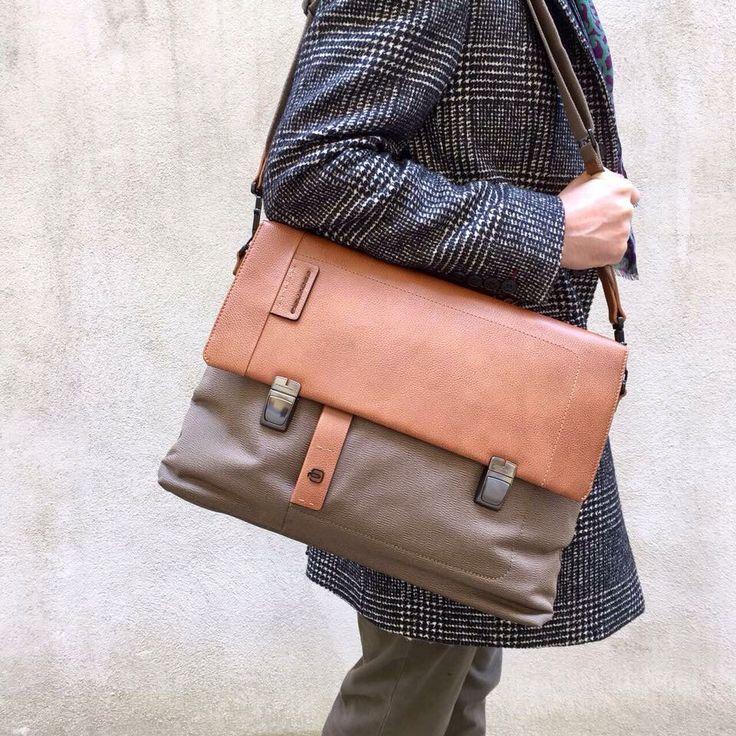 PIQUADRO manlioboutique.com/piquadro #bags #work #menaccessories