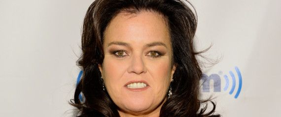 Rosie ODonnell: Donald Trumps Comments Were Most Bullying I Ever Experienced In My Life