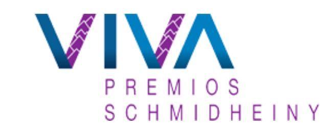 6ta edición VIVA Premios Schmidheiny 2018  Más información:https://goo.gl/mpyTzf
