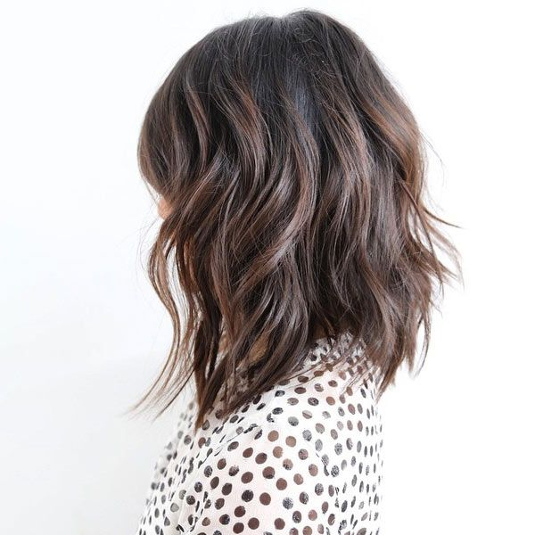 If you want to look good in no time, get a lob. Check out these pictures of long bob hairstyles 2015 for 5 gorgeous and celebrity-approved cuts and styles.
