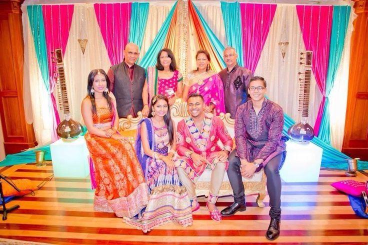 Indian wedding, hindu wedding, bridal lehenga, wedding lehenga, jodha Akbar, royal indian wedding, Sangeet, mehendi, decor