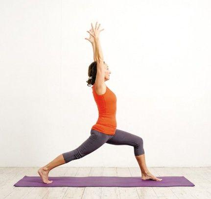 Yoga du matin : ma séance pour faire le plein d'énergie