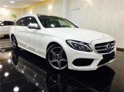 Used Mercedes Benz C-Class 2015