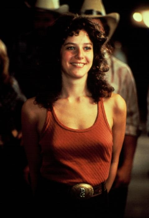 debra winger in urban cowboy