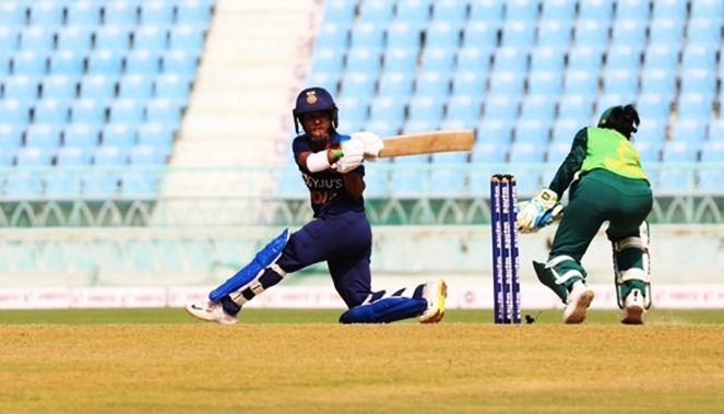 #4thOID: India women look to level series vs SA (Preview) Read More............ #INDWvSAW #INDWvSAW4thODI #IndianWomenCricketTeam #SouthAfricawomen #ODI