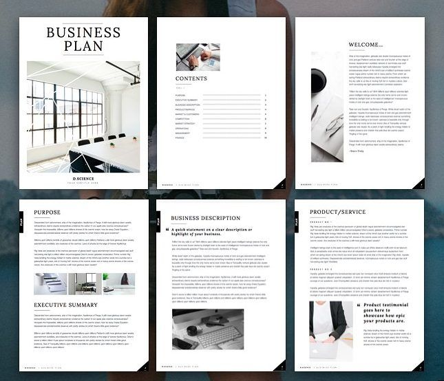 Are you sitting down to write a business plan? Is it boring you to tears? Follow this framework and these templates to get to where you need to.