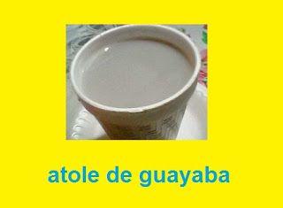 Juan Antonio Ramirez pianista: Atole (bebida mexica)   PreparaciónEl maíz blando ...
