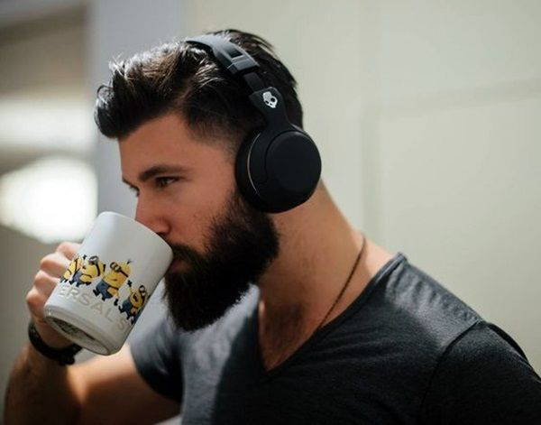 45 Cool Beard Styles for Men that are incredibly Macho