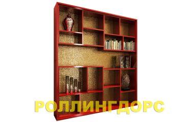 Китайский стиль в мебели - это золотая кожа и красный лак!