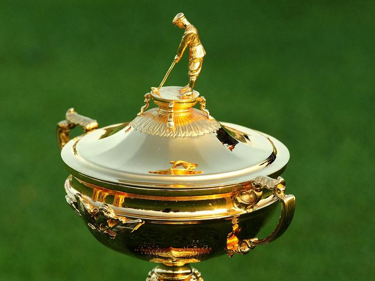 Rome is set to stage the 2022 Ryder Cup