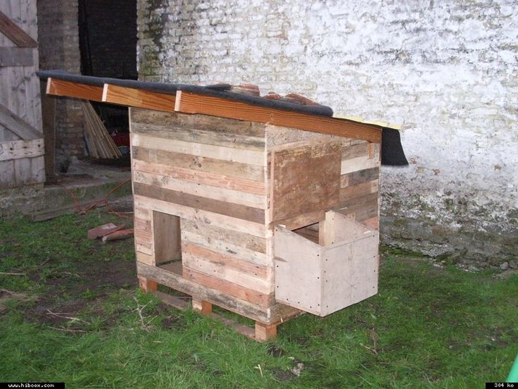 8 best Poulaillers images on Pinterest Chicken coops, Chicken