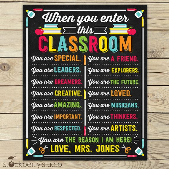 Modern Languages Classroom Posters ~ The best printable classroom posters ideas on