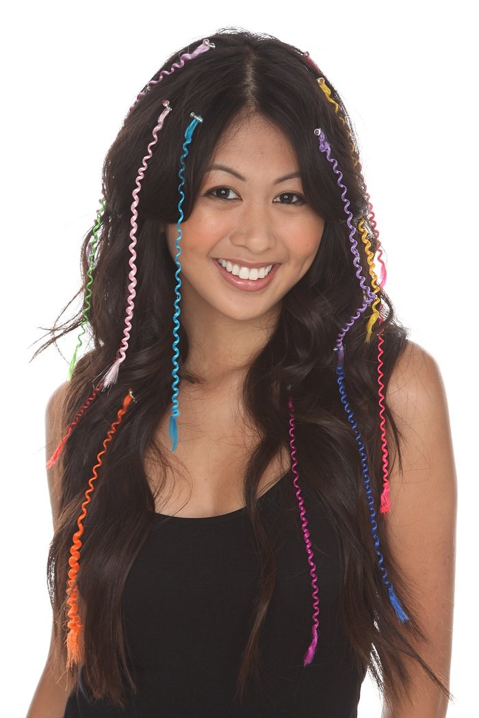 Gems Extensions For Hair 95