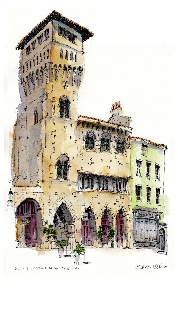 17 best images about ref sketchbook on pinterest for Chris lee architect