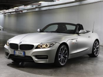 "BMW Z4 sDrive35is ""Mille Miglia"" (E89) '2010"