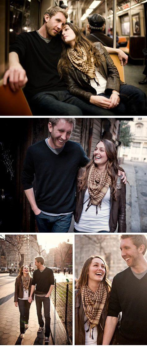 Engagement Pictures - Engagement Photography