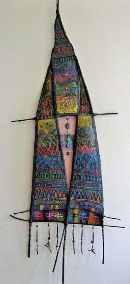 Magic Carpet mixtas :: Adirondack Tejedor