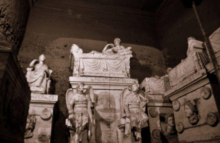 Perugia-Ipogeo dei Volumni