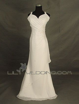 Style Lwd0378 Lilywedding Com Wedding Dress Ideas For Tc