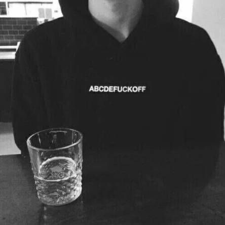 Abcdefuckoff hoodie women hoody tumblr sweatshirt funny letter print hoodies jumper graphic sweats fashion clothes outfit 1
