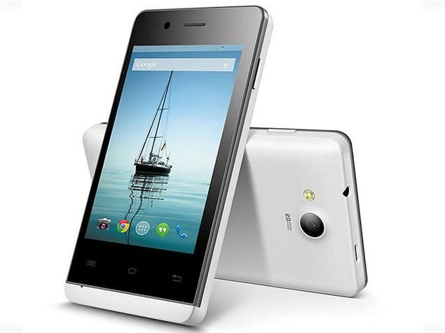 Lava Flair E2 launched at just Rs 2999 , features 3G connectivity