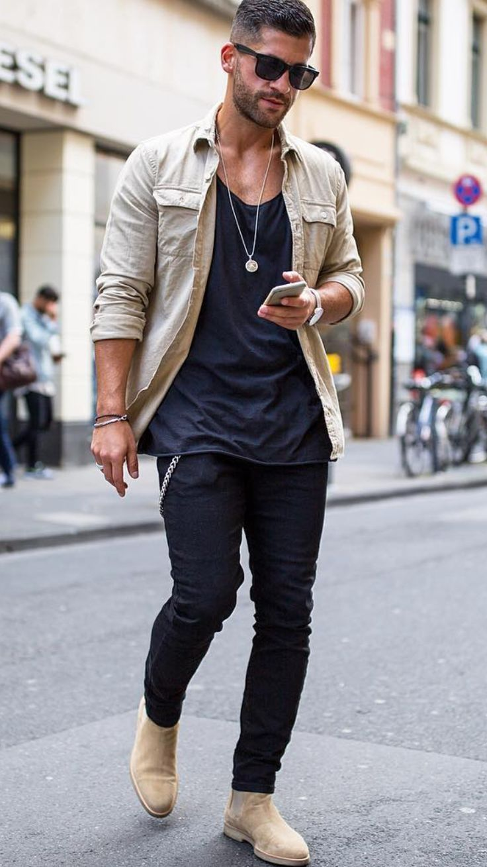 25 Best Ideas About Men Summer Fashion On Pinterest